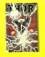 Thor #6 Skroce Spoiler Variant Cates Marvel  1st Print 2020