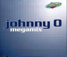 Johnny O Megamix (#zyx8903) [Maxi-CD]