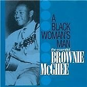 Brownie McGhee - Essential (2008)