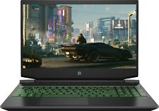 "HP - Pavilion 15.6"" FHD Gaming Laptop - AMD Ryzen 5 4600H - 8GB, 256G, GTX 1650"