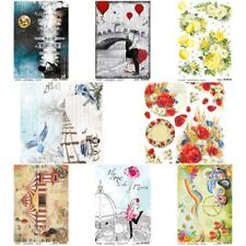Ciao Bella Italian Rice Paper 28gsm - Choice Of Designs