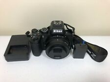 Nikon Z 50 20.9MP with 16-50mm VR Lens Kit Mirrorless Camera (Low Shutter Count)