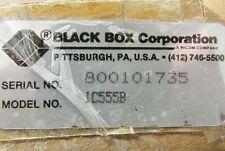 Black Box Corporation Interface Converter Module Ic555B