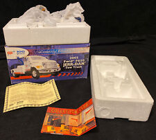 First Gear 1:34 Ford F650 Jerr-Dan Tow Truck Wrecker AAA IOO YEARS  19-2838 NIB