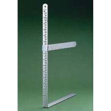 """X-ray Caliper  16""""/40cm scale 1 ea"""