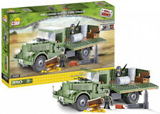 Mercedes Benz MB L3000 4X2  3,1t Truck COBI 2455 350 BRICKS