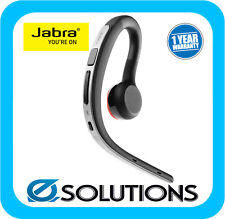 Jabra Storm Noise Blackout Mic HD Voice NFC Voice Control Bluetooth Headset