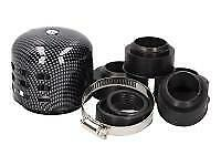 Vespa S 50 Carbon Effect Power Air Filter