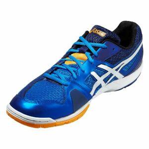 Asics Gel Blade 5 electric blue R506Y-3901