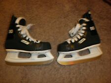 Bauer Junior Supreme 90 Junior Ice Hockey skates