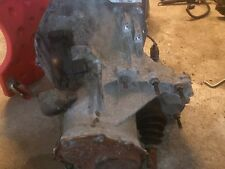 Ford Escort 7 VII Getriebe 5 gang Schaltgetriebe 1,8 16v 115 PS 1.8  geringe km