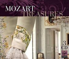 Mozart Treasures, New Music
