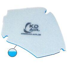 KD AIR Sport Luftfilter passend für Piaggio Zip 50 4T 2006-2013