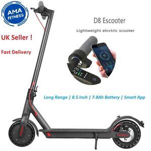 D8 Electric Scooter - BRAND NEW - Long Range - (XIAOMI M365 PRO SPEC)|UK seller