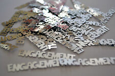 PARTY FOIL TABLE CONFETTI - SCATTER / SPRINKLE / DECORATION - WEDDING PARTY