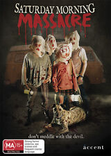 Saturday Morning Massacre (DVD) - ACC0363