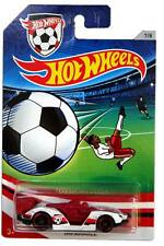 2016 Hot Wheels World Cup Soccer Edition #7 Imparable