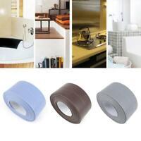 3.2M Bath Wall Sealing Strip Self Adhesive Kitchen Caulk Repair Tapes Bathroom