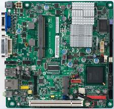 Intel D945GSEJT ATOM  mini-ITX Motherboard N270 1GB RAM with Power supply