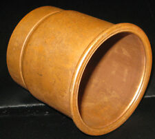 """2"""" Copper DWV Soil Adapter Never Used USA Made"""