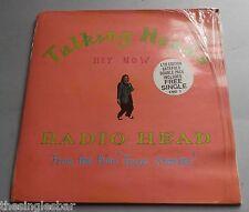 "Talking Heads - Radio Head UK EMI 1988 2 x 7"" Set *Sealed*"