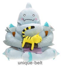 "New Fullmetal Alchemist Alphonse Plush Doll Figure Soft Stuffed Toy Anime 12"""