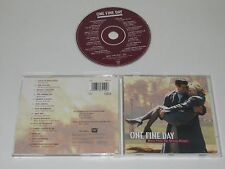 ONE FINE DAY/SOUNDTRACK/VARIOUS(COLUMBIA COL 486910 2) CD ALBUM