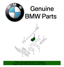 For BMW E61 530xi 535xDrive 535xi Wagon E71 X6 Hatch Lock Genuine