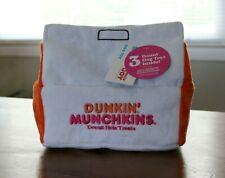 New Dunkin Munchkins Barkbox Dog Toy Plush Limited