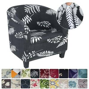 Elastic Tub Sofa Armchair Seat Cover Slipcover Chairs Couch Furniture Protector.