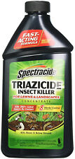 Spectracide Triazicide Insect Killer For Lawns and Landscapes Concentrate,