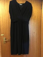 Target dress Size 14 Size L Black Work Cocktail Very good Condition