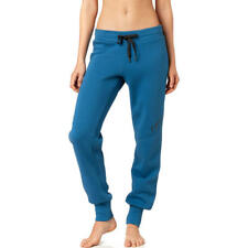 Fox Racing Agreer Womens Sweatpant Size Small Dusty Blue Free UK Post