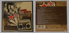 30 Seconds To Mars, OK Go, Coldplay, Beenie Man Kathy Mattea sealed U.S promo cd