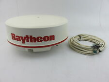 "Raymarine Raytheon R40XX M92539 Boat Marine 24"" 4kW 32NM Radome Radar"