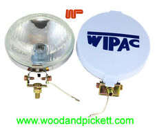 Classic Mini-Wipac Proiettore Fendinebbia Set Coppia Di Lampade-WIPS 6078
