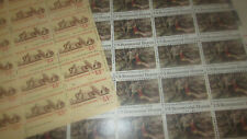 US Discount Postage 560x 13c stamps MNH $72.80 Face
