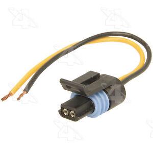 Factory AIr Engine Coolant Temperature Sensor Connector 37231 Hvac