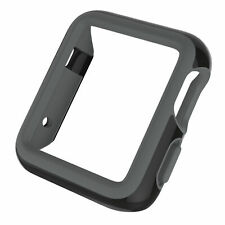 Speck Candyshell Fit Watch Case Apple Watch 38mm Black Slate Grey