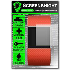 Screenknight Fitbit surge Smart Watch Protector De Pantalla Invisible Militar Escudo