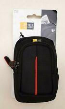 Case Logic DCB-302 Carrying Case for Camera - Black