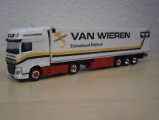 """Herpa - DAF XF E6 SSC KüKoSZ """"Van Wieren / Emmeloord"""" (NL) - Nr. 306256 - 1:87"""