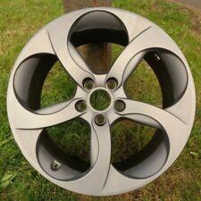 "Genuine 18"" Alfa Romeo Giulia Front Alloy Wheel x 1 - 156109961"