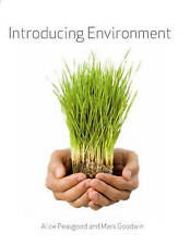 Introducing Environment by Alice Peasgood, Mark Goodwin (Paperback, 2007)
