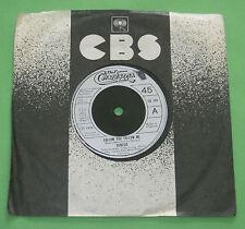 "GENESIS 7"" SINGLE FOLLOW YOU FOLLOW ME GOOD COLLINS RUTHERFORD BANKS B309"