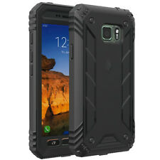 Galaxy S7 Active Case Poetic Revolution Series Premium Rugged Shock
