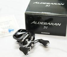 2015 NEW Shimano ALDEBARAN 51  (LEFT HANDLE) Bait Casting Reel  From Japan