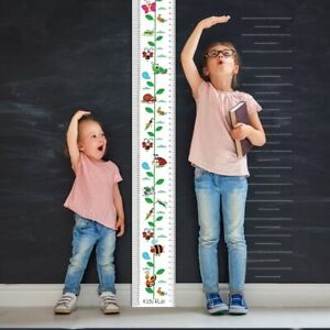 Growth Chart Height Growth Chart to Measure Baby, Child