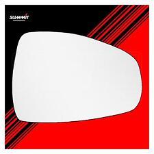 Sostituzione specchio di vetro-Summit SRG-1030 - si adatta a Audi A1 10 su RHS