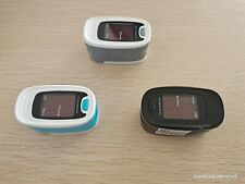 Contec Finger Pulse Oximeter Blood Oxygen Saturation Monitor Heart Rate Monitor